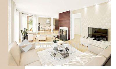 Eladó Lakás, Veszprém megye, Csopak, Földszinti lakóövezeti luxuslakás