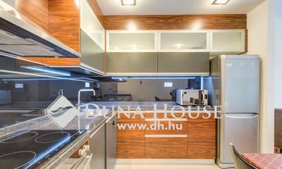 Kiadó Lakás, Budapest, 2 kerület, + Luxus lakás , terembeállóval+