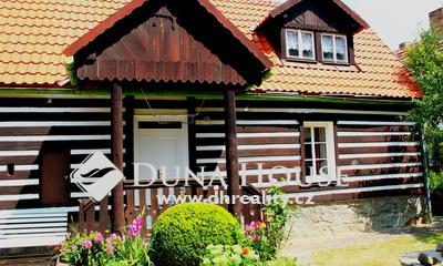 Prodej domu, Smetanova Lhota, Okres Písek