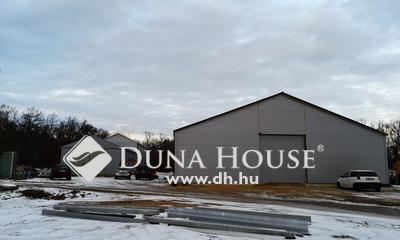 Eladó Ipari ingatlan, Veszprém megye, Bakony Művek