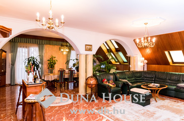 Eladó ház, Debrecen, Veres Péter kert frekventált részén