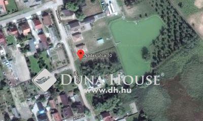 Eladó Telek, Bács-Kiskun megye, Izsák, Izsákon új negyedben, építési telek eladó