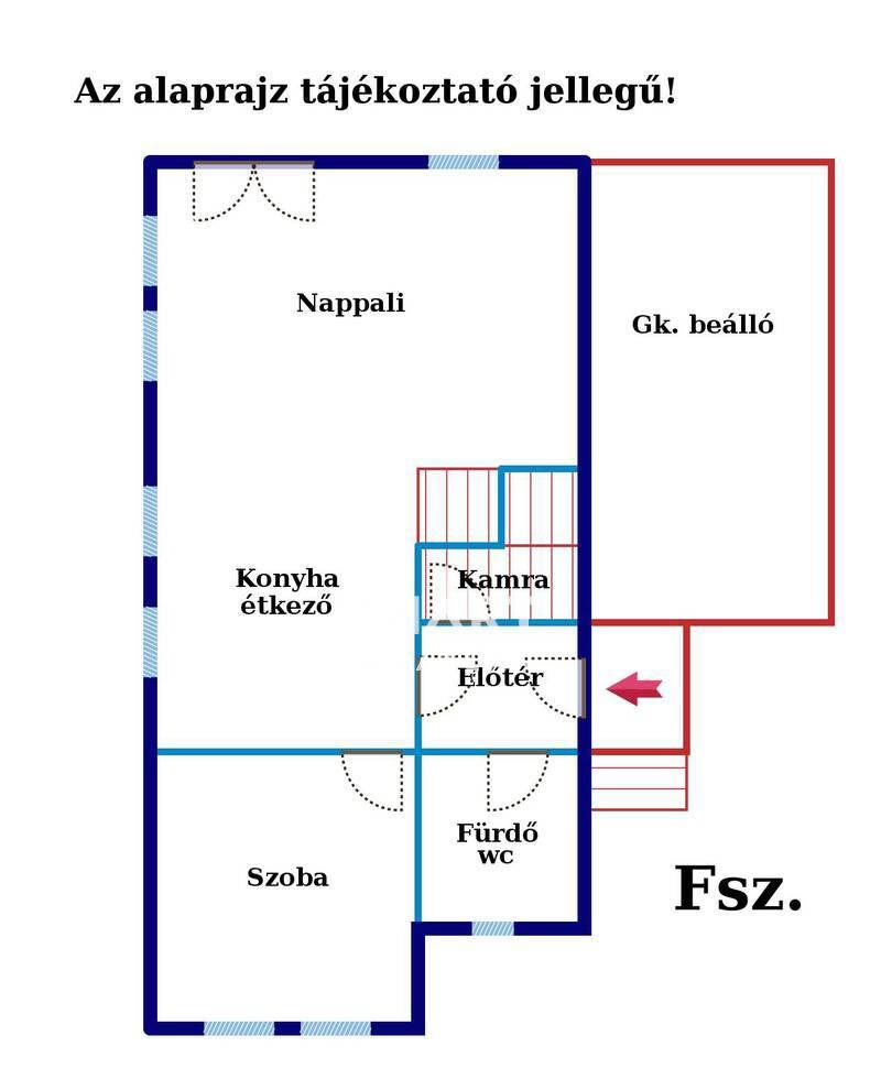 Eladó Ház, Budapest, 16 kerület,
