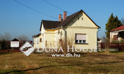 Eladó Ház, Zala megye, Nagykanizsa, Alkotmány utca