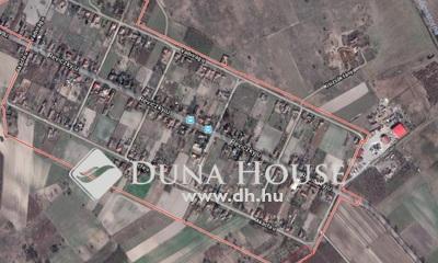 Eladó Telek, Bács-Kiskun megye, Izsák, Izsák-Kisizsákon építési telek eladó