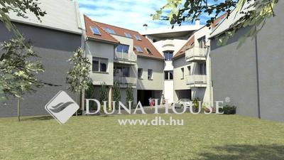 Eladó Lakás, Budapest, 4 kerület, IV. kerületben 9 lakásos társasház