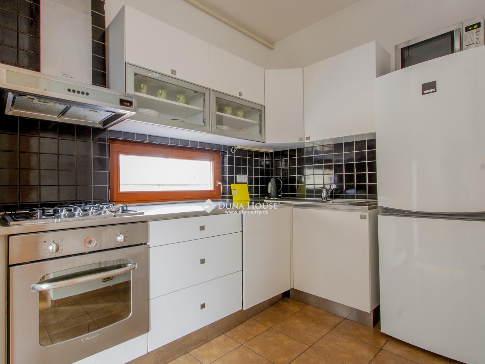 Pronájem bytu, Radlická, Praha 5 Smíchov