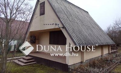 Eladó Ház, Jász-Nagykun-Szolnok megye, Tiszaörs, Szegfű utca