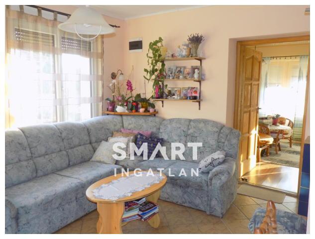 Eladó Ház, Vas megye, Bucsu, Osztrák határ közelében családi ház nagy telekkel