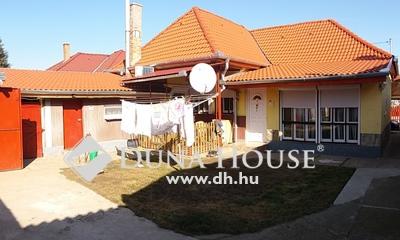 Eladó Ház, Tolna megye, Dombóvár, Erkel Ferenc utca