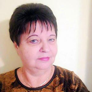 Horváth Ibolya