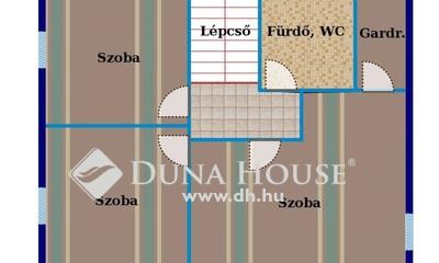 Eladó Ház, Pest megye, Vecsés, Újszerű állapotban, lakópark közelében