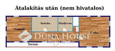 Eladó Ház, Komárom-Esztergom megye, Ács, A múlt öröksége