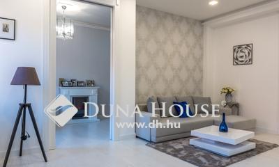 Eladó Lakás, Budapest, 1 kerület, Luxus lakás a Váralja lábánál
