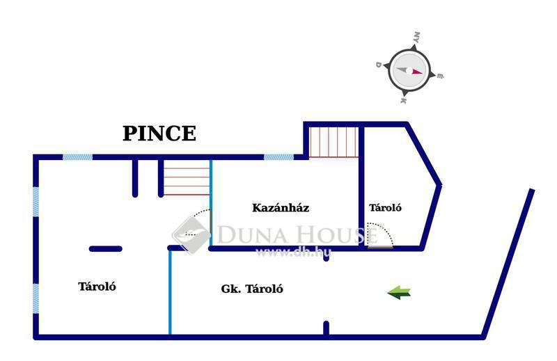 Eladó Ház, Bács-Kiskun megye, Kiskunfélegyháza, Dózsa György utca