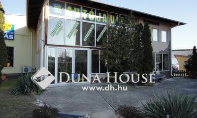 Eladó üzlethelyiség, Budapest, 14 kerület, AUTÓJAVÍTÓ KOMPLEXUM