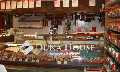 Eladó üzlethelyiség, Pest megye, Gyömrő, Élelmiszer bolt forgalmas helyen