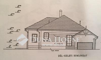 Eladó Ház, Pest megye, Pilis, Befejezendő ház