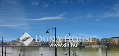 Eladó Lakás, Budapest, 1 kerület, Parlamentre*Dunára*kilátás*3 szoba