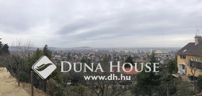 Eladó Ház, Budapest, 22 kerület, Rózsavölgy panorámás utcája