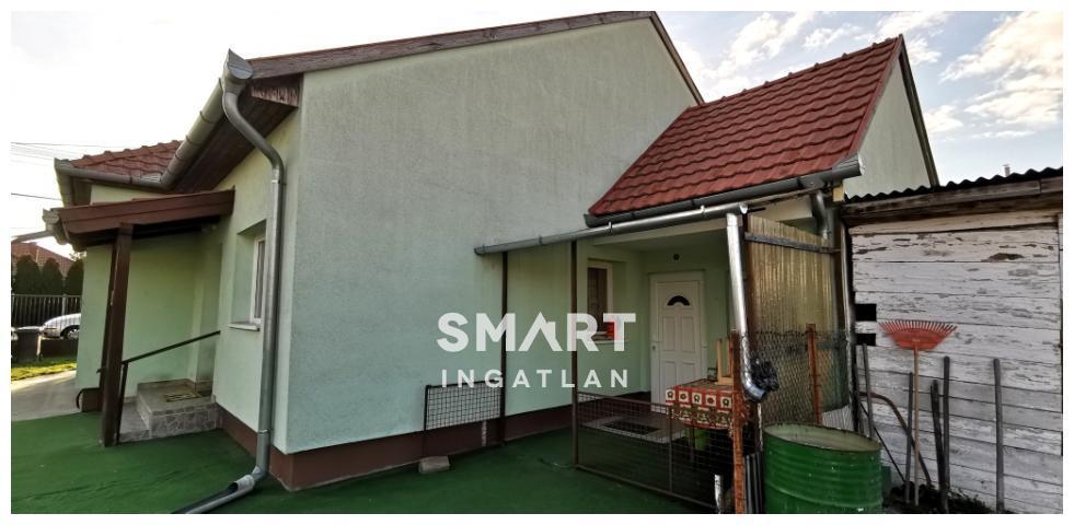 Eladó Ház, Győr-Moson-Sopron megye, Győrzámoly, Családi házra, saját kertre vágyók figyelem!