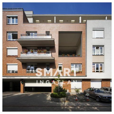 Kiadó Lakás, Budapest, 2 kerület, Szépilona lakóparkban erkélyes lakás