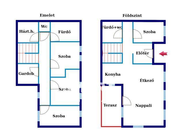 Eladó Ház, Bács-Kiskun megye, Kecskemét,