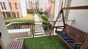 Eladó lakás, Budapest 9. kerület, Erkélyes,szép lakás a parknál, a metrótól 5 percre