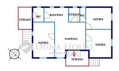 Eladó Ház, Győr-Moson-Sopron megye, Koroncó, KORONCÓ GYÖNGYSZEME