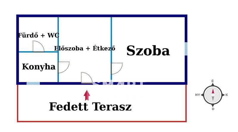 Eladó Ház, Bács-Kiskun megye, Kiskunfélegyháza,