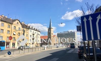 Kiadó üzlethelyiség, Budapest, 14 kerület, Nagy Lajos Király útja