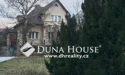Prodej domu, Polní, Vrané nad Vltavou