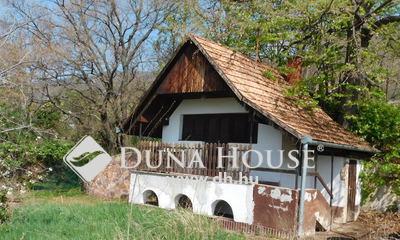 Eladó Ház, Baranya megye, Kővágószőlős, Erdei környezet