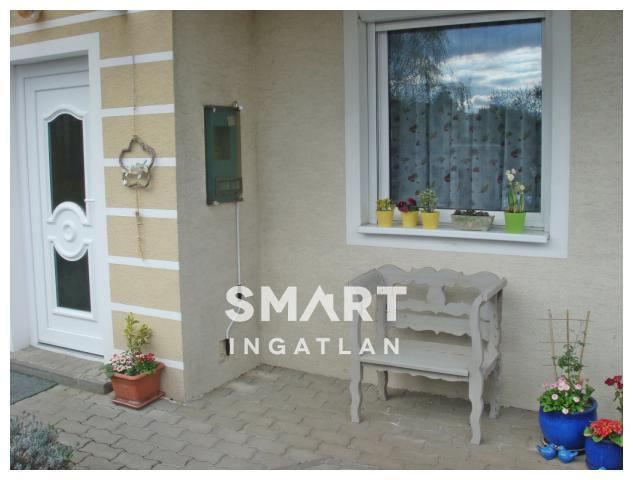 Eladó Lakás, Győr-Moson-Sopron megye, Győr, Gyirmóton 90 nm-es 2 szintes sorházi lakás