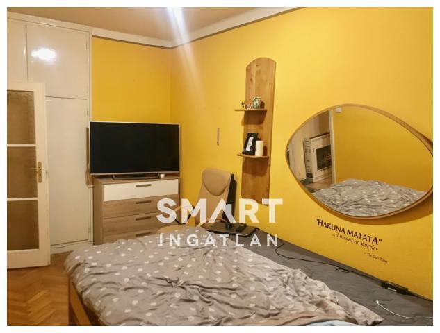Eladó Lakás, Győr-Moson-Sopron megye, Győr, Nádorváros közkedvelt részén 2 szobás lakás eladó!