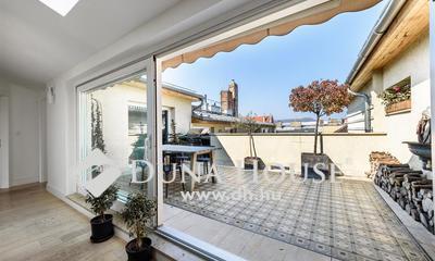 Eladó Lakás, Budapest, 5 kerület, Tetőteraszos luxus apartment Lipótvárosban