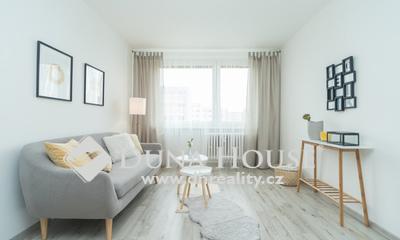 Prodej bytu, Sezemínská, Praha 5 Stodůlky