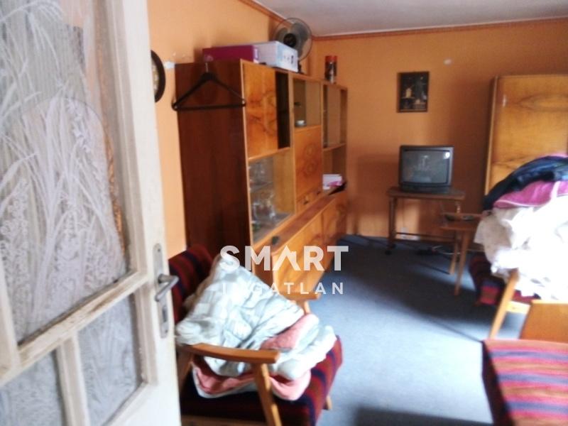 Eladó Ház, Bács-Kiskun megye, Kiskunfélegyháza, Kisfaludi utca