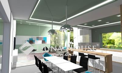 Eladó Ház, Pest megye, Gödöllő, Új épitésű ikerház fél 62-nm, 270 nm telken