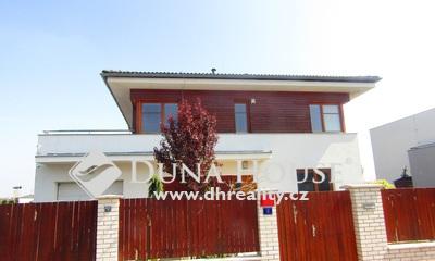 Prodej domu, Lošáková, Praha 10 Pitkovice