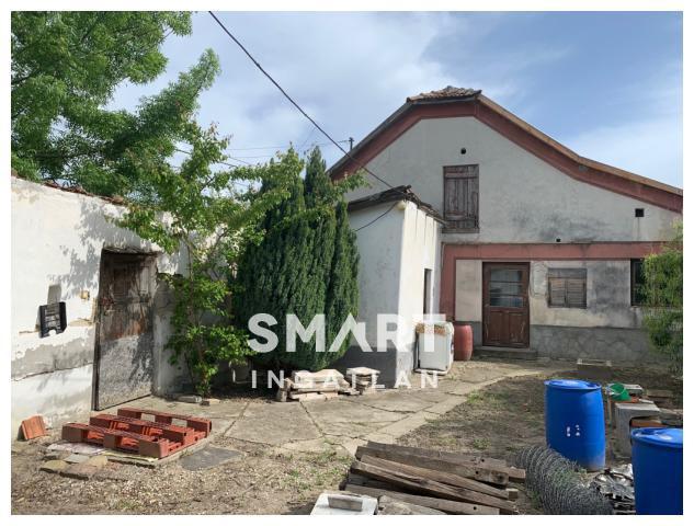 Eladó Ház, Bács-Kiskun megye, Kiskunfélegyháza, Petőfiváros