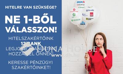 Eladó Telek, Zala megye, Zalaegerszeg, Újszerű családiházas lakókörnyezetben ép. telek