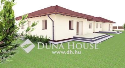 Eladó Ház, Pest megye, Szigetszentmiklós, Csepel határán, új építés.