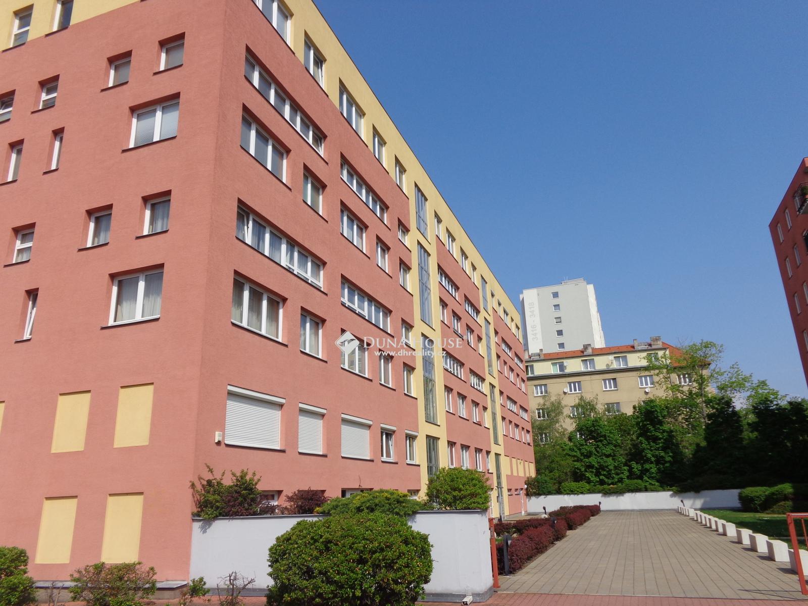Prodej bytu, Plovdivská, Praha 4 Modřany