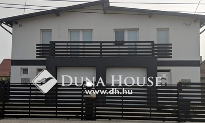 Eladó Ház, Budapest, 18 kerület, Szemeretelep vá. közelében ikerház BAL