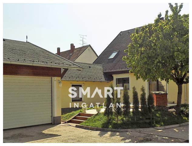 Eladó Ház, Vas megye, Szombathely, Kertvárosi családi ház, dupla garázzsal...