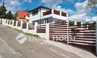 Eladó Ház, Pest megye, Szentendre, Panorámás új építésű jó közlekedéssel