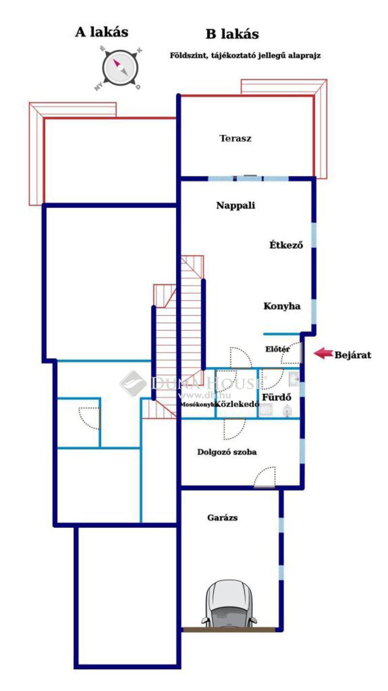 Eladó Ház, Budapest, 16 kerület, Új építésű, Árpádföldön