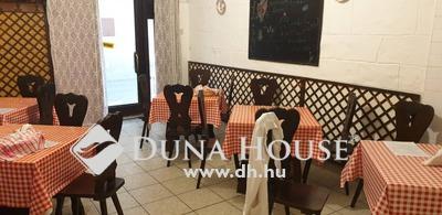Eladó üzlethelyiség, Budapest, 8 kerület, II János Pál pápa tér közelében