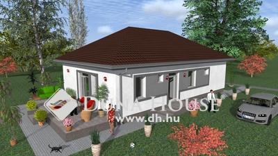 Eladó Ház, Csongrád megye, Szeged, Liliom lakópark